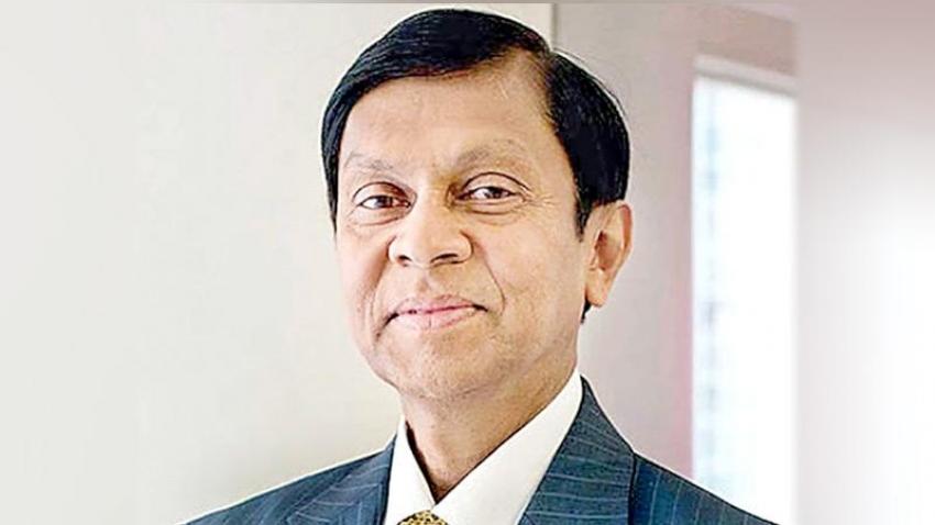 Bloomberg குழுவுடன் பேச்சு வார்த்தை நடத்திய நிவாட் கப்ரால்