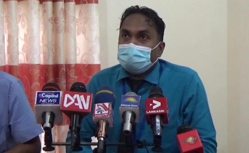 மட்டக்களப்பு மாவட்டத்தில் 14 நாட்களில் 190 கொரனா தொற்றாளர்கள் இனங்காணப்பட்டுள்ளனர்