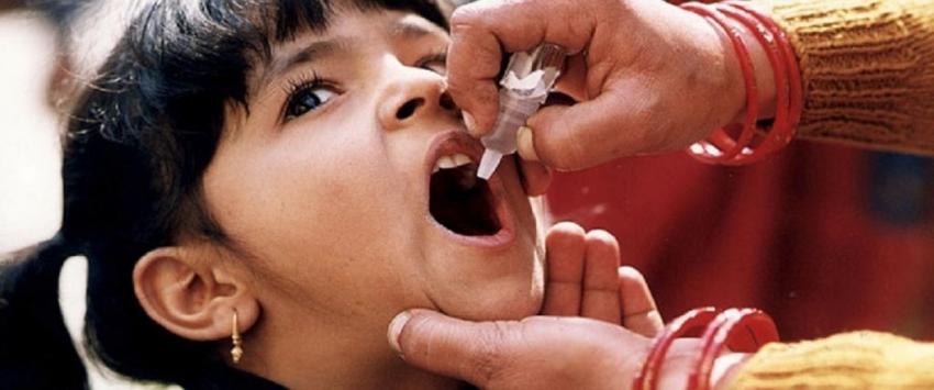 இந்தியாவில் திடீர் உடல்நல குறைவால் தவிக்கும் குழந்தைகள்