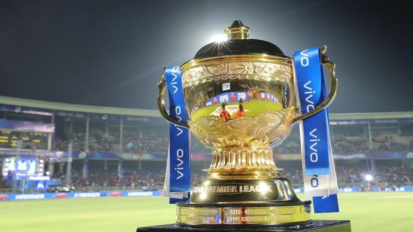 IPL போட்டிகளில் திடீர் மாற்றம்...